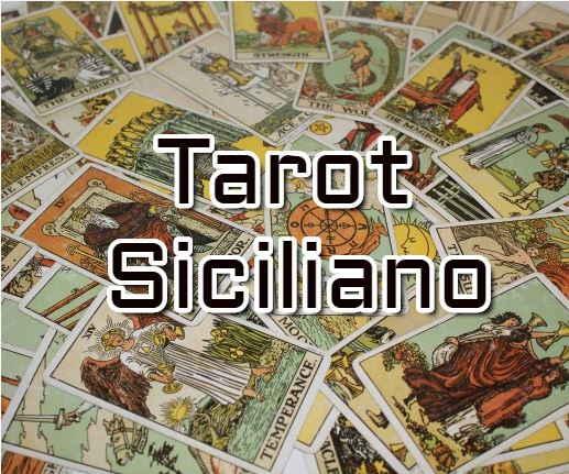 Tarot Siciliano