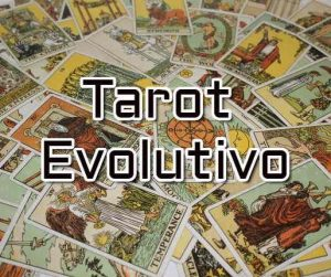Tarot Evolutivo Online Gratis