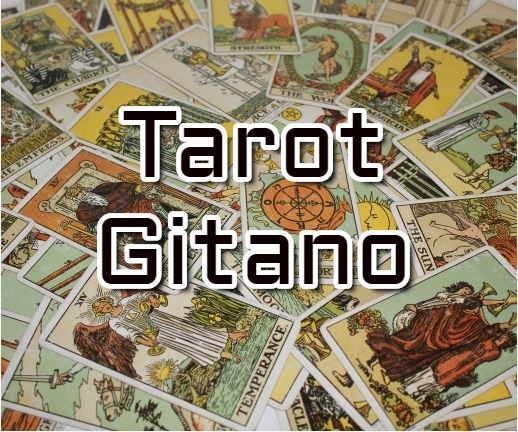 Tarot Gitano Gratis Online
