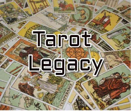 Tarot Legacy Online Gratis
