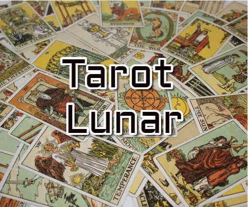 Tarot Lunar Online Gratis