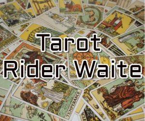 Tarot Rider Waite Online Gratis