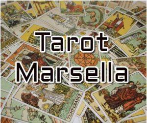 Tarot de Marsella Online y Gratis