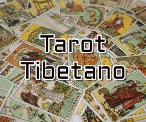 Tirada Tarot tibetano Online Gratis