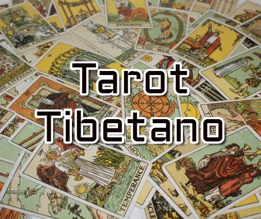 Tarot Tibetano