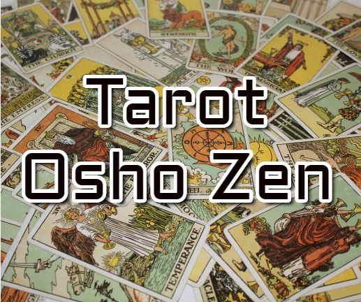tarot online gratis osho zen