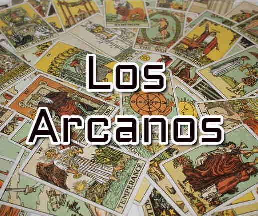 Los Arcanos
