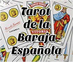 Tirada de Tarot con la Baraja Española Gratis