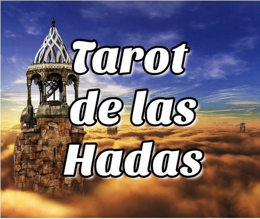 Tirada de Tarot de las Hadas Online y Gratuito