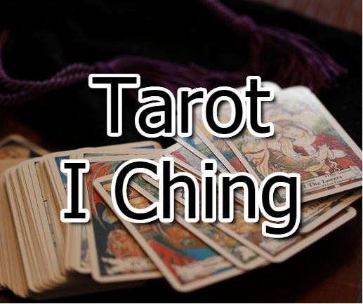 tirada de cartas del tarot I ching gratis y certera